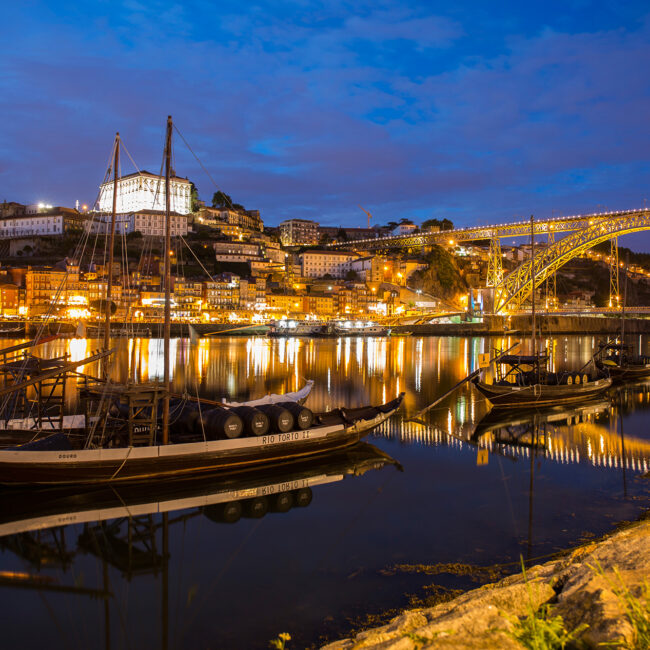 Porto am Duero
